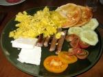 Farm Breakfast