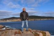 Zeus in Newfoundland