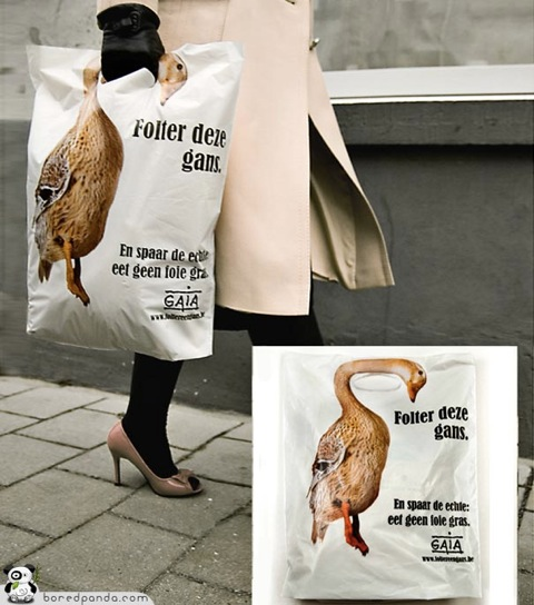 European Shopping Bags (6/6)