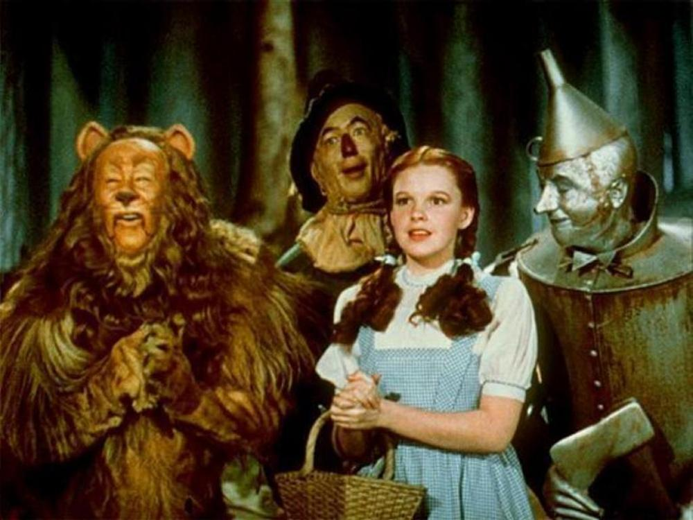 The Wizard of Oz of US Politics 2012 (2/6)
