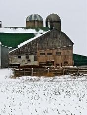 Barn - Southwestern Ontario