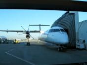 Billy Bishop Airport - Toronto