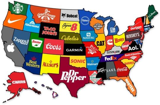 Famous:brands